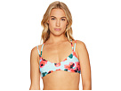 Billabong - Bella Beach Crossback Bikini Top