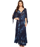 Blue Life - St. Bart's Caftan Cover-Up