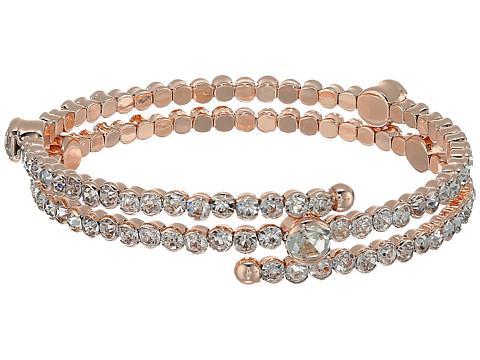 Nina Kayes Bracelet - Rose Gold/White