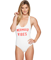 Spiritual Gangster - Mermaid Vibes Statement One-Piece