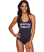 Spiritual Gangster - SG Retreat One-Piece