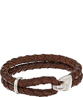 Miansai - Beacon Leather Bracelet