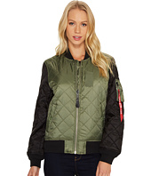 Alpha Industries - MA-1 Diamond Jacket