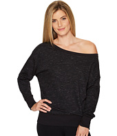 2(X)IST - Off Shoulder Sweatshirt
