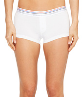 2(X)IST - Retro Cotton Boyshorts