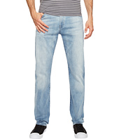 7 For All Mankind - Slimmy w/ Clean Pocket in Sundrenched