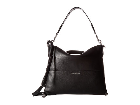 Marc Jacobs The Small Grip - Black