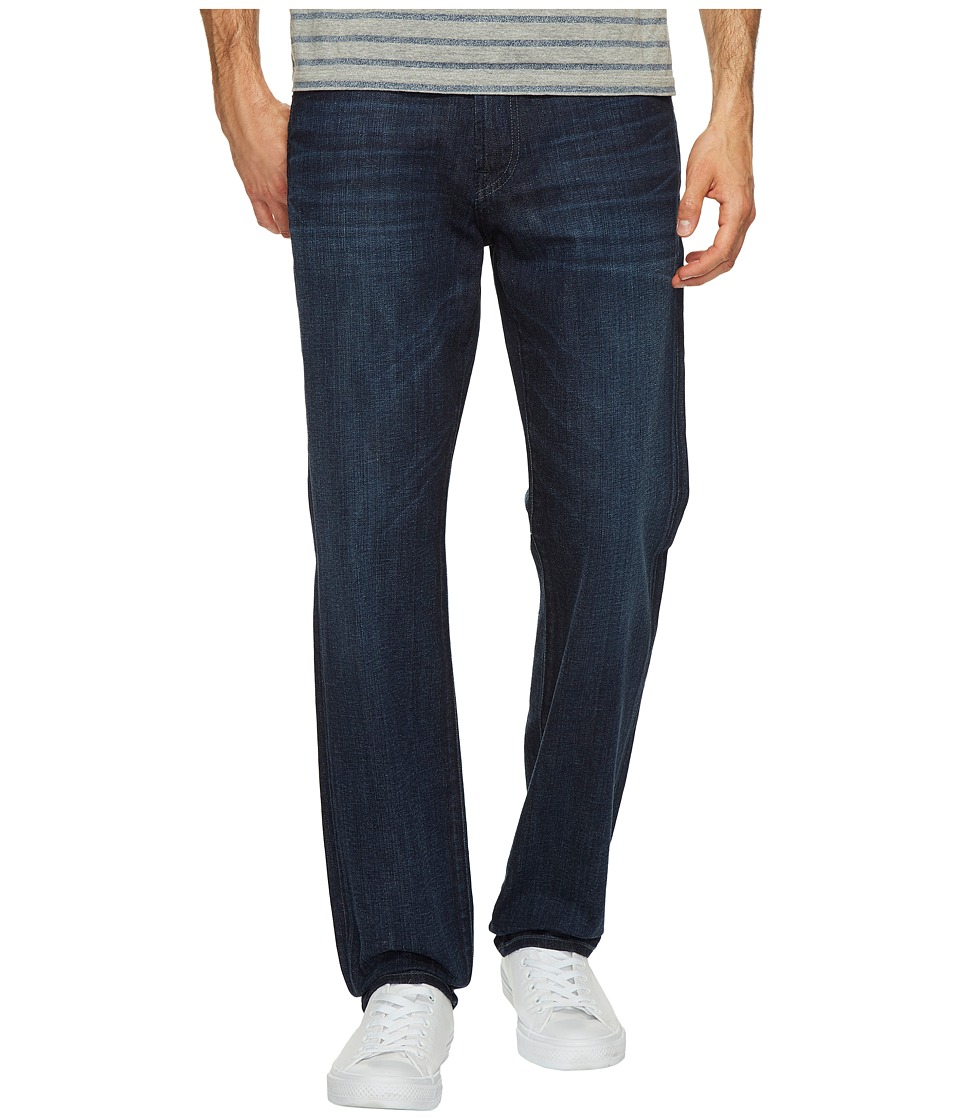 7 For All Mankind - Standard Straight Leg in Victory
