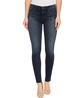 Hudson - Nico Mid-Rise Ankle Super Skinny in Untold