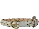 Fossil - Skinny Braid Belt