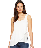 Lanston - Asymmetrical Layered Tank Top