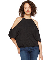 Lanston - Cold Shoulder Crop