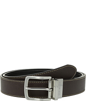 Steve Madden - 35mm Oil Tanned Reversible Belt