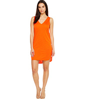 Lanston - V-Neck Tank Dress