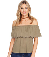 Billabong - Spring Fling Woven Top