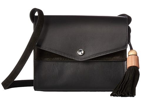 Elizabeth and James Eloise Field Bag - Black
