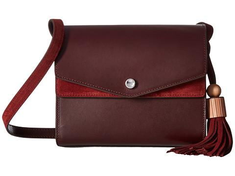 Elizabeth and James Eloise Field Bag