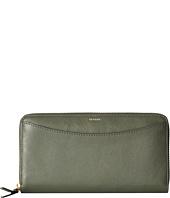 Skagen - Hanne Zip Wallet