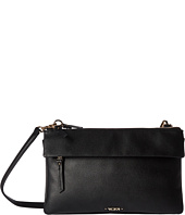 Tumi - Voyageur Leather Tristen Crossbody