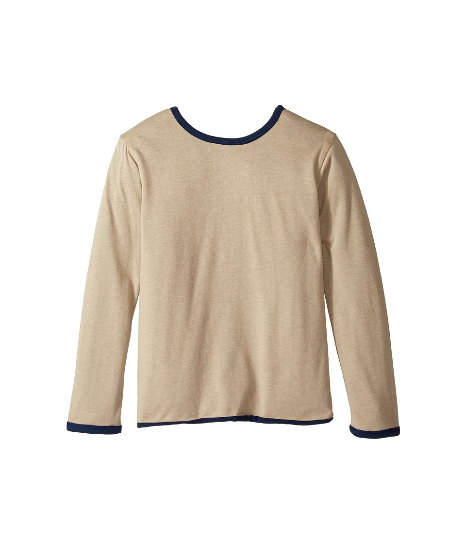 4Ward Clothing - Four-Way Reversible Long Sleeve Jersey Top