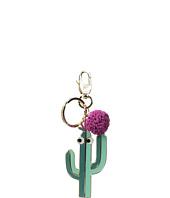 Fossil - Cactus Key Fob