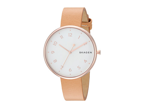 Skagen Signatur - SKW2624 - Brown
