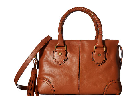 Cole Haan Saddle Satchel