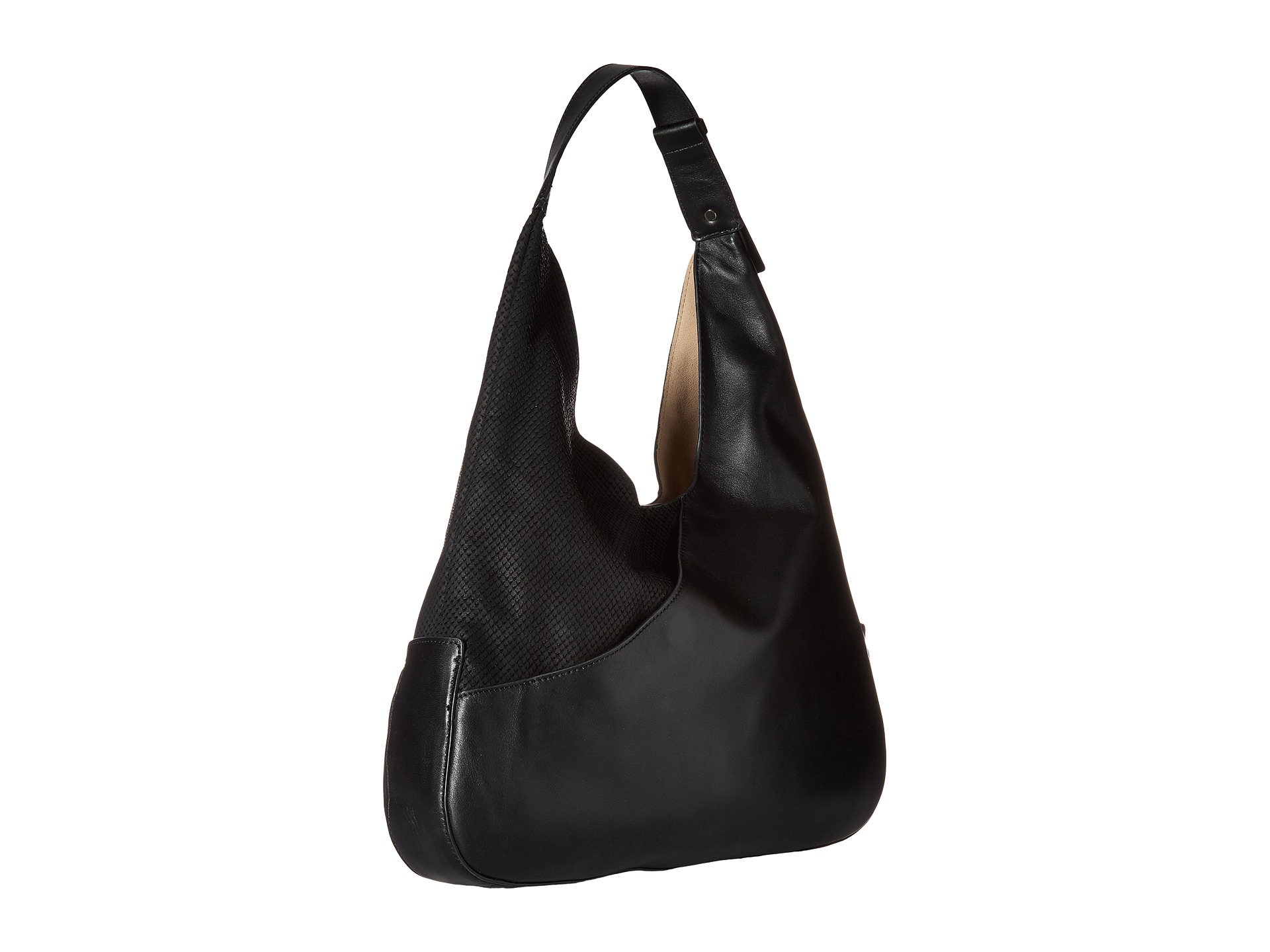 Louise et Cie Sonye Crossover Hobo at Zappos.com