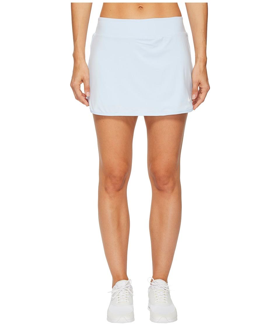 Nike Pure Skirt (Hydrogen Blue/White) Women