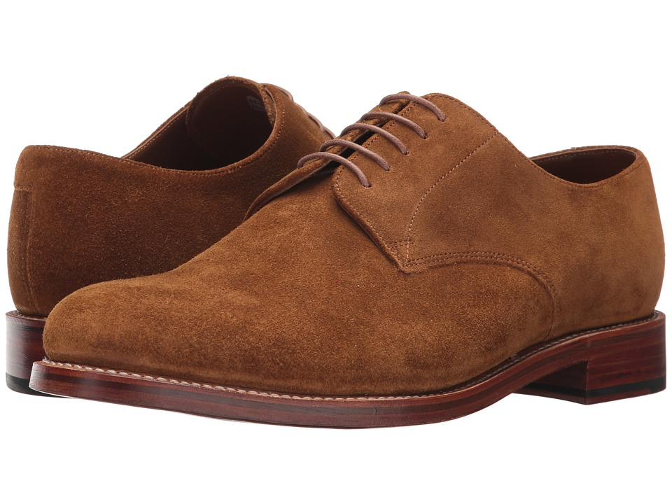 Grenson - Curtis Oxford