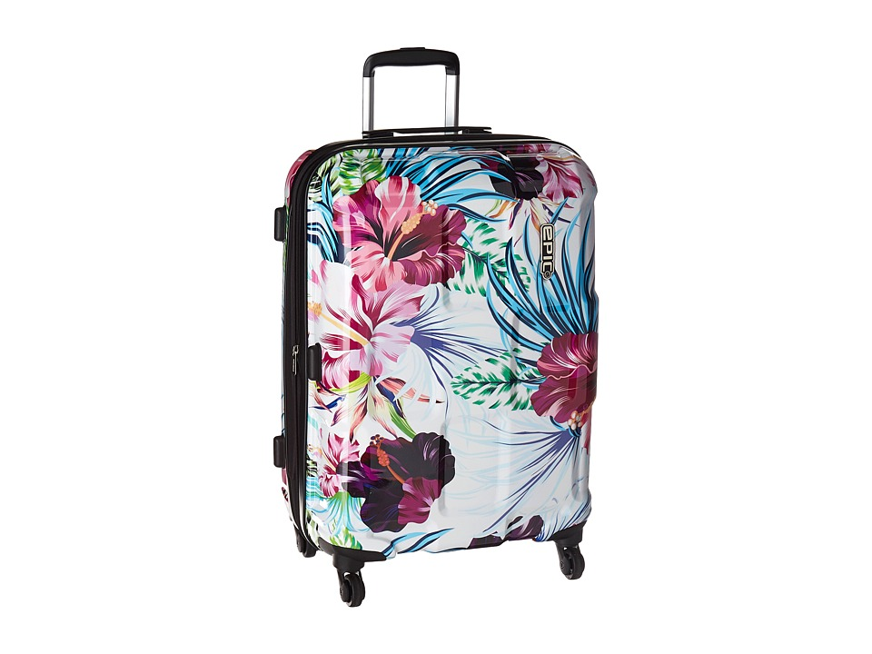EPIC Travelgear Crate Wildlife EX 26 Trolley (Tropical Paradise) Luggage