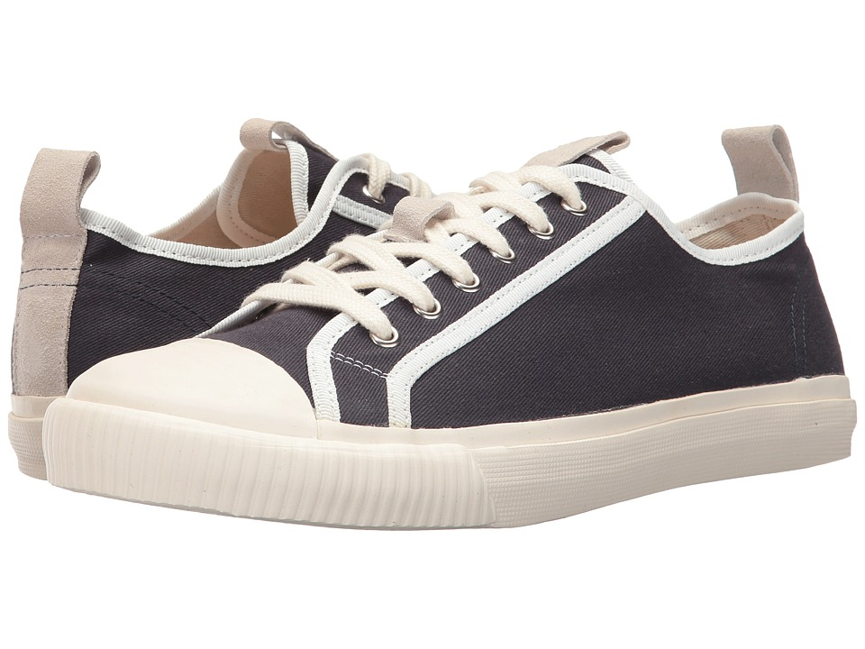 Grenson - Canvas Low Top Sneaker