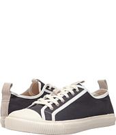 Grenson - Canvas Low Top Sneaker
