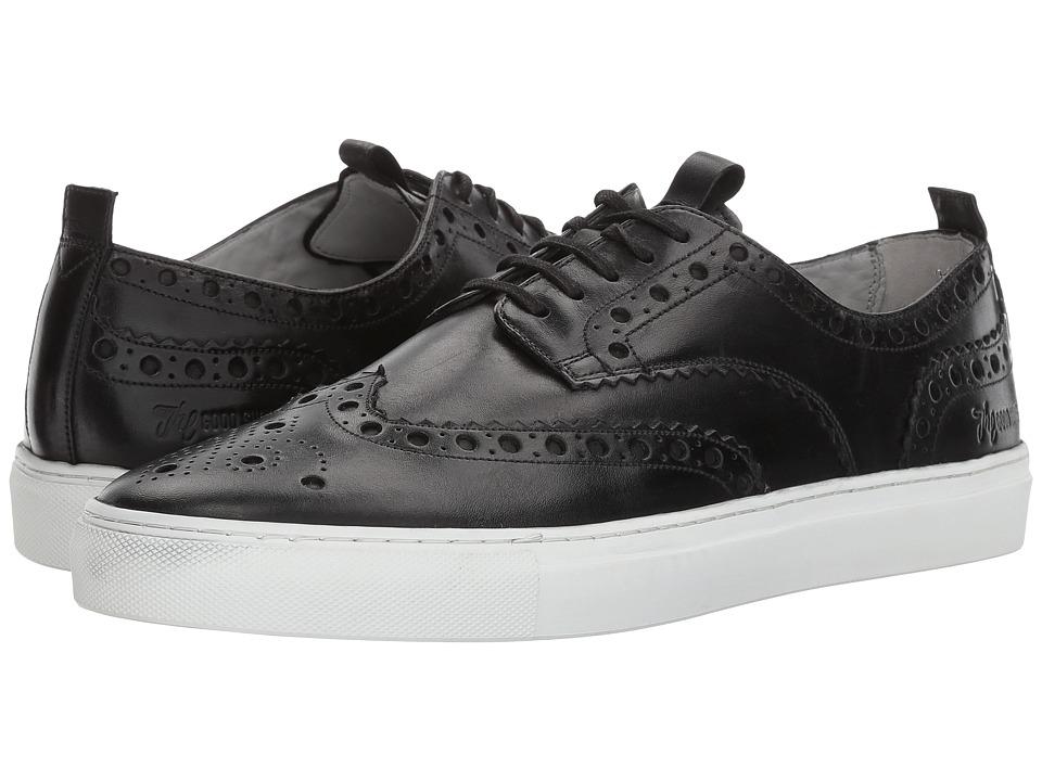 Grenson - Wingtip Sneaker