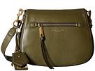 Marc Jacobs - Recruit Saddle Bag