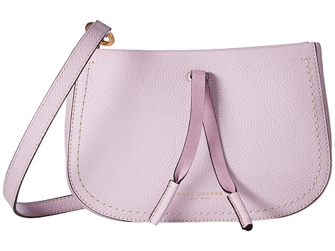 Marc Jacobs Maverick Crossbody - Pale Lilac