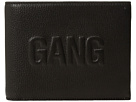 Neil Barrett Gang Embossed Wallet