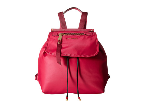 Marc Jacobs Trooper Backpack - Hibiscus