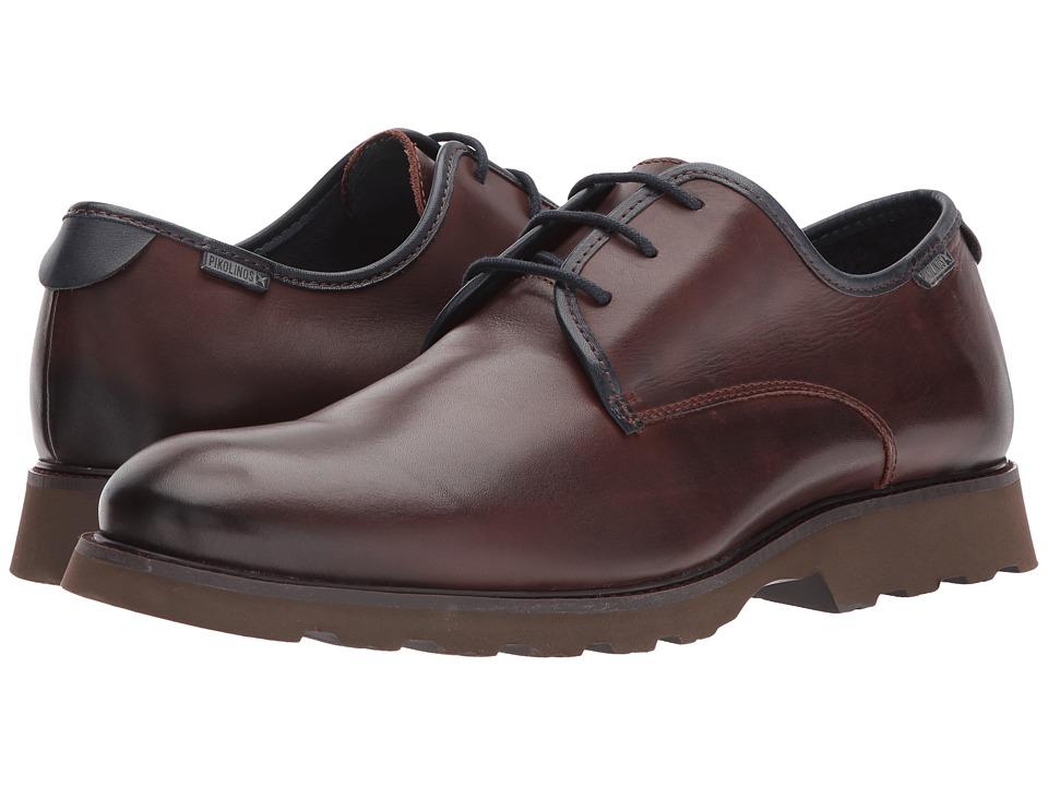 Pikolinos Glasgow M05-6545C1 (Olmo) Men's Shoes