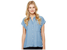 Joe's Jeans Alexandria Short Sleeve Shirt