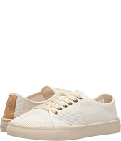Soludos - Mesh Lace-Up Sneaker