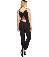 Lanston - Drawstring Back Jumpsuit