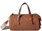 ED Ellen DeGeneres - Carmel Barrel Bag
