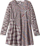 Missoni Kids - Multicolor Fiammato Dress (Toddler/Little Kids)