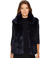 Paul Smith - PS Faux Fur Gilet