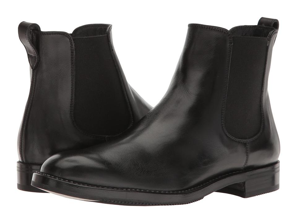 Gravati Pull-On Boot (Black)