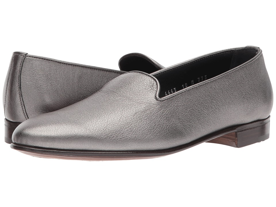 Gravati Venetian Evening Loafer (Anthracite) Women