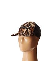 Dolce & Gabbana - Leopard Baseball Cap
