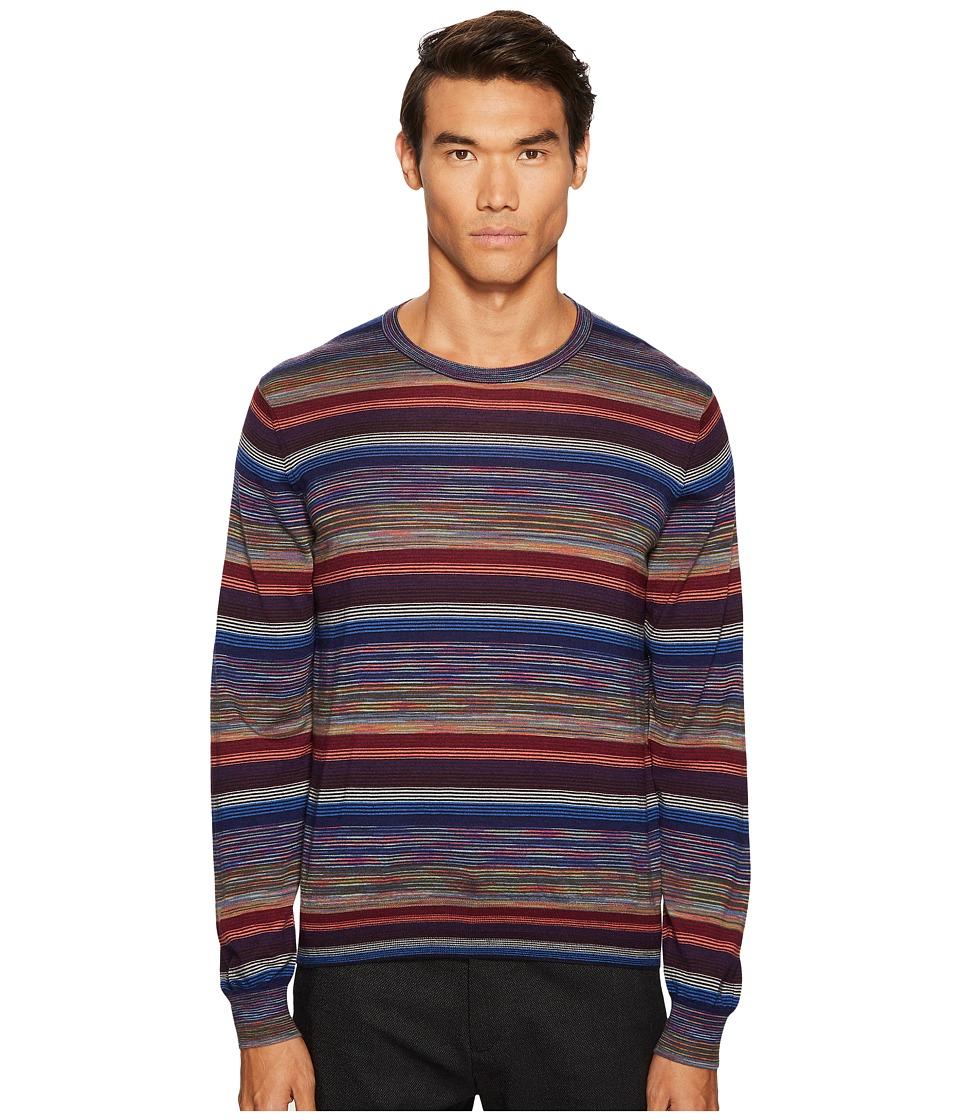 Missoni - Multicolor Striped Sweater