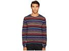 Missoni Multicolor Striped Sweater